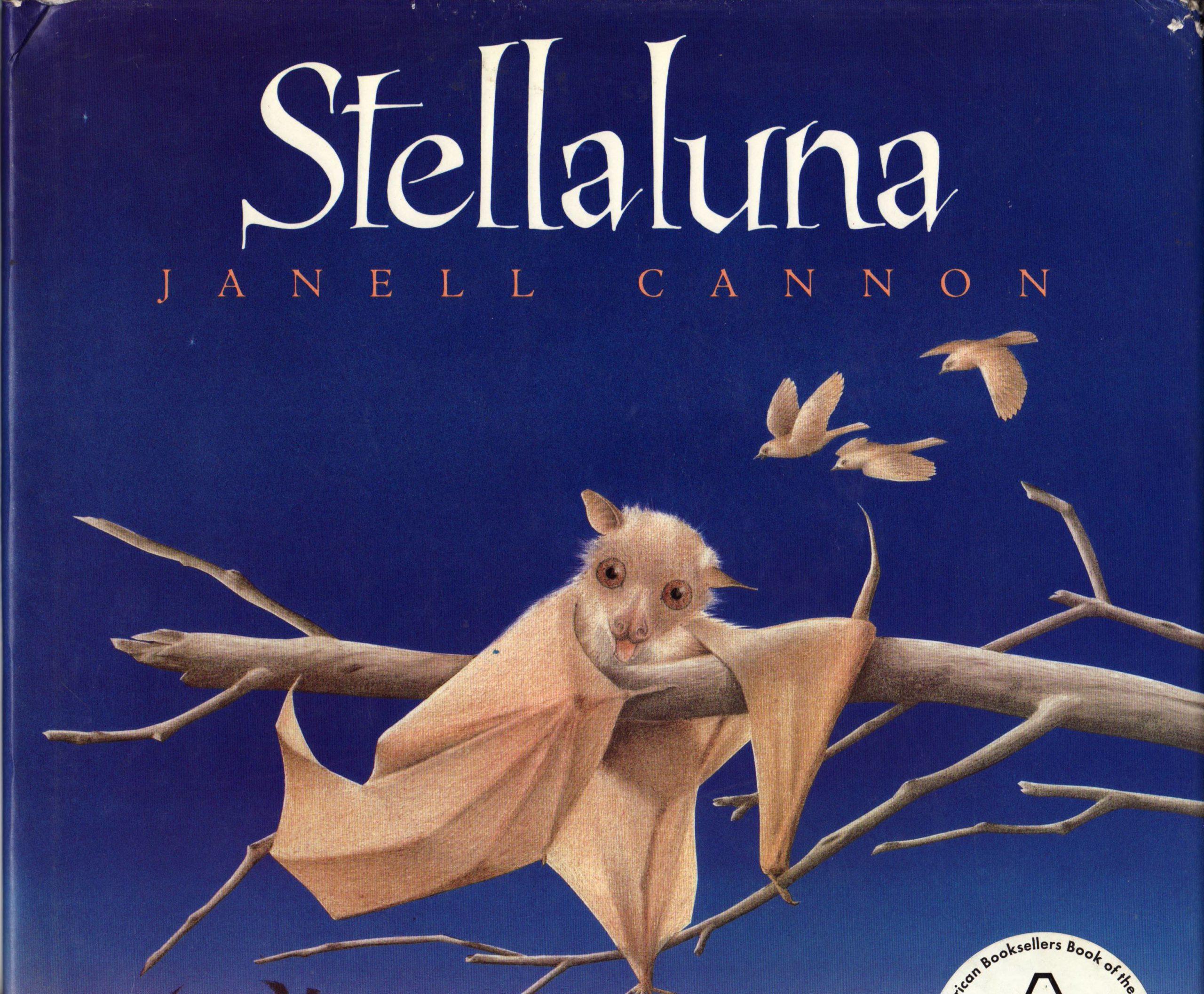Stellaluna - Teaching Children Philosophy - Prindle Institute